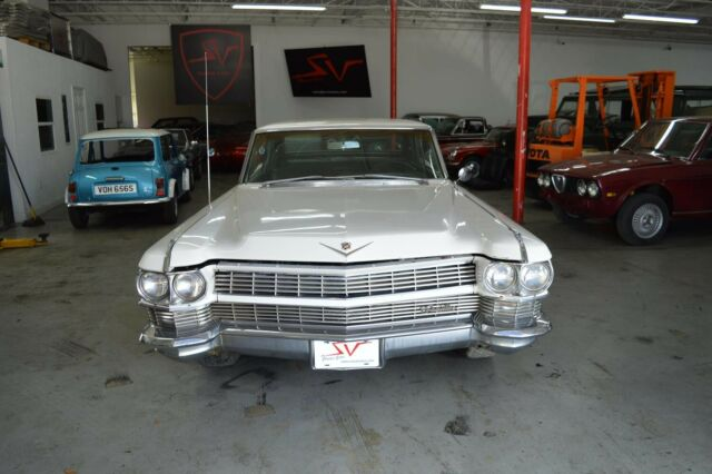 1964 Cadillac DeVille Great investment!