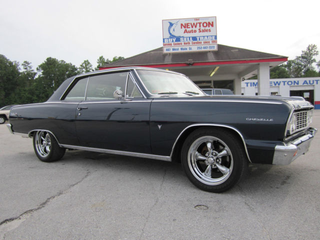 1964 chevelle malibu ss 2 door hardtop rotisserie restored. Black Bedroom Furniture Sets. Home Design Ideas