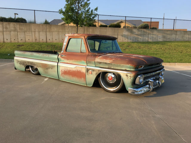 1964 chevrolet c10 patina truck 53 ls engine clean texas truck 1 chevy 5 3 wiring harness chevy 5 3 throttle position sensor wiring 2012 5.3 Engine at crackthecode.co
