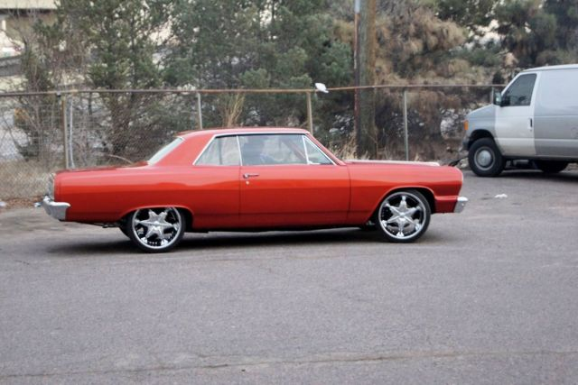1964 Chevrolet Chevelle Sport Coupe