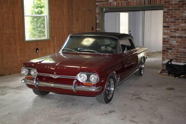 1964 Chevrolet Corvair --