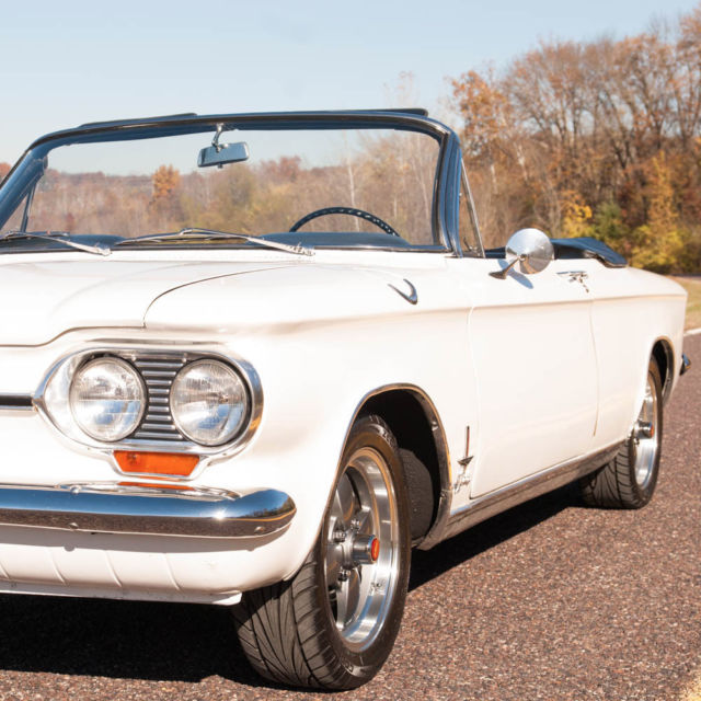 1964 Chevrolet Corvair Spyder