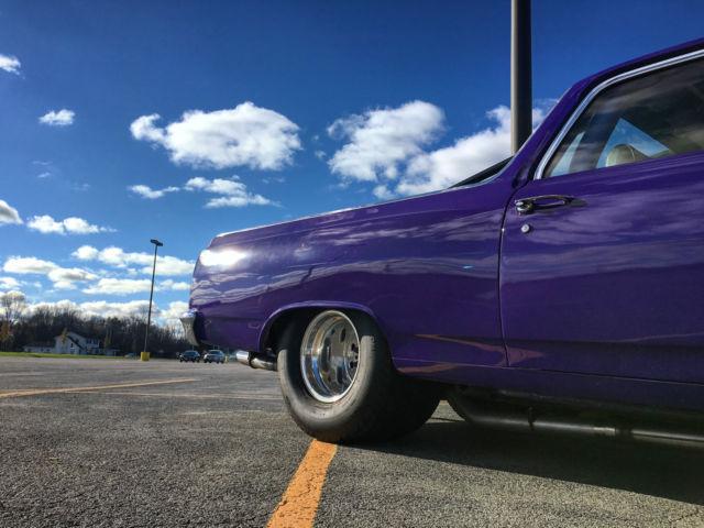 1964 Chevrolet El Camino Pro Street for sale: photos ...