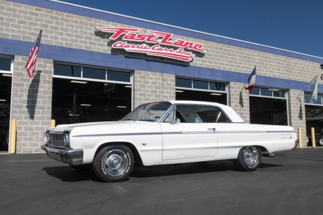 1964 Chevrolet Impala Big Block 396