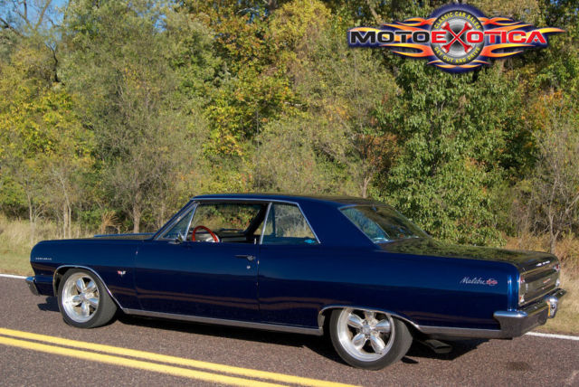 chevrolet malibu hot rod - photo #26