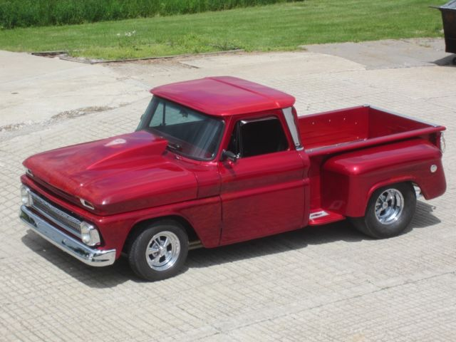1964 Chevrolet Other Pickups Classic