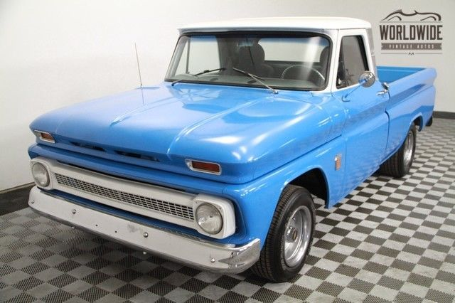 1964 Chevrolet Other Pickups Shortbed Pickup Truck