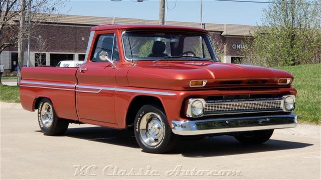1964 Chevrolet Other Pickups