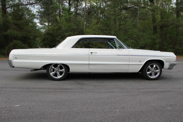 1964 Chevy Impala SS Vintage air, 283 ci, automatic