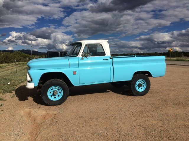 1964 Chevrolet Other Pickups K-10