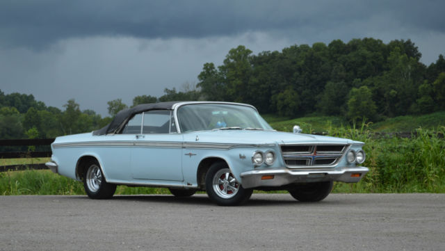 1964 Chrysler 300 Series 300