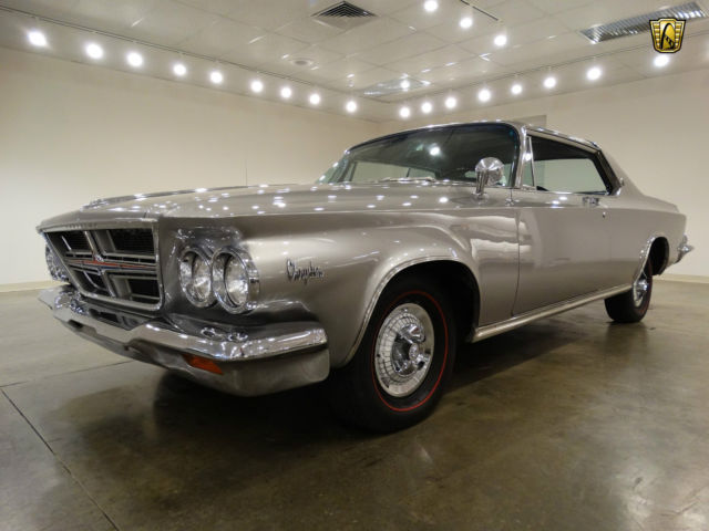 1964 Chrysler 300 Series K