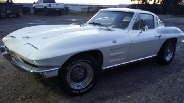 1964 corvette stingray for sale photos technical specifications. Cars Review. Best American Auto & Cars Review