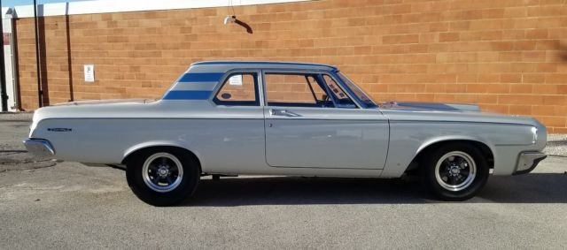 1964 Dodge Other blue
