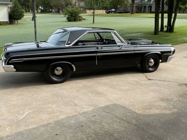 1964 Dodge Polara std