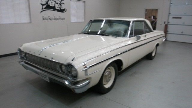 1964 Dodge Other Polara 2dr.