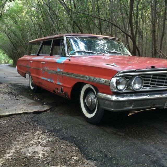 1964 Ford Other galaxie 500