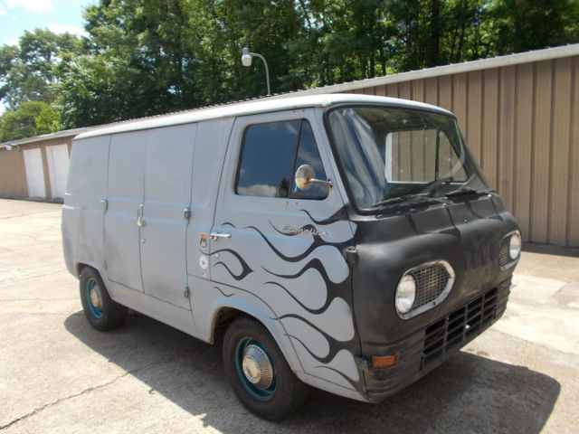 1964 Ford Econoline Shorty