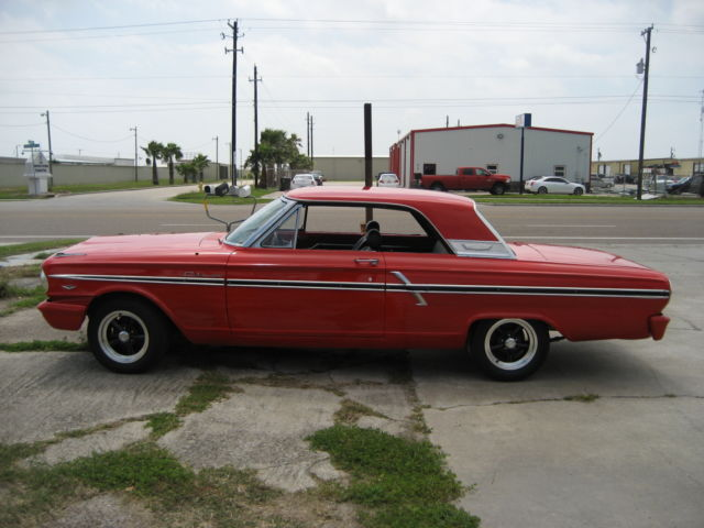 1964 ford fairlane 500 2 door hardtop 302, automatic for ...