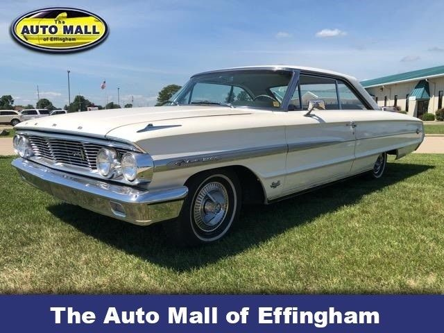 1964 Ford Galaxie --