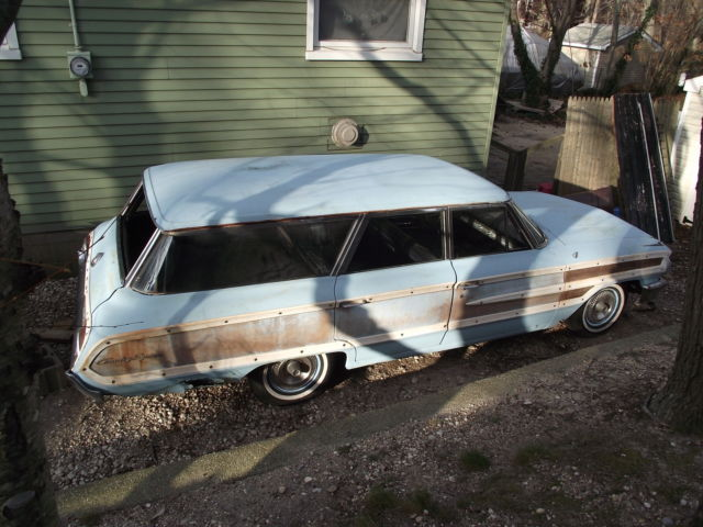 1964 Ford Other GLAXIE