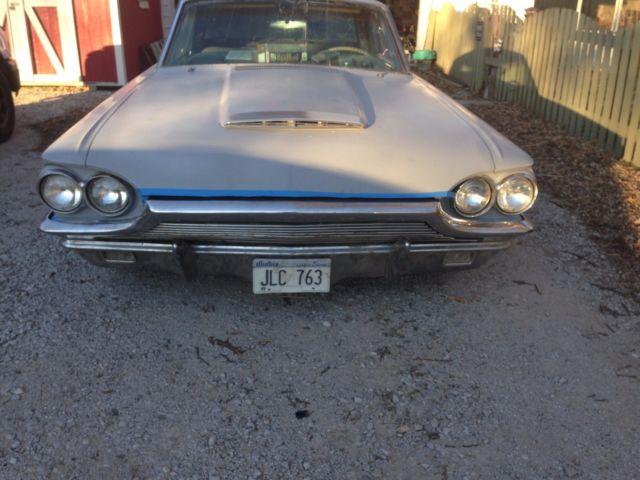 1964 Ford Thunderbird Prevnext