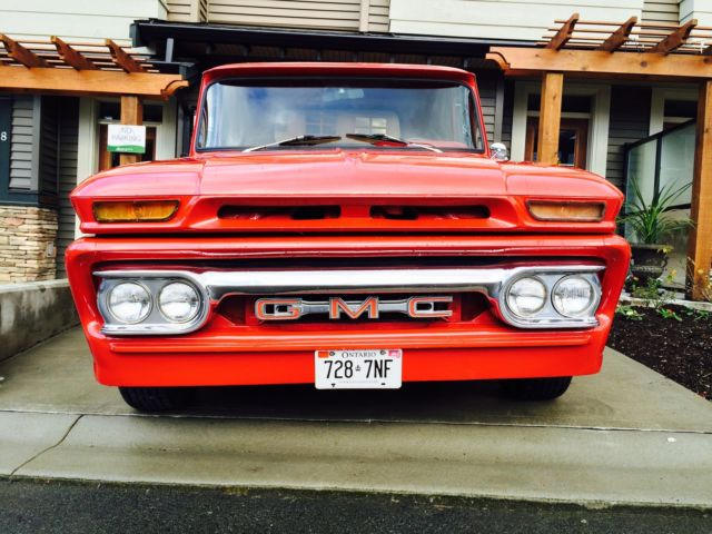 1964 GMC Other C10