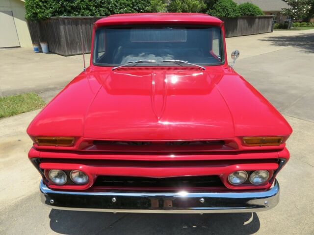 1964 GMC Other Pickups 454 Big Block Short Bed GMC