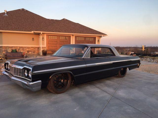 64 Impala Pro Street