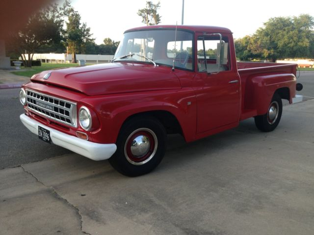 1965 International Harvester Other 1/2 ton