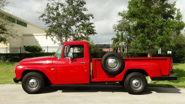 1964 International Harvester Other C1000