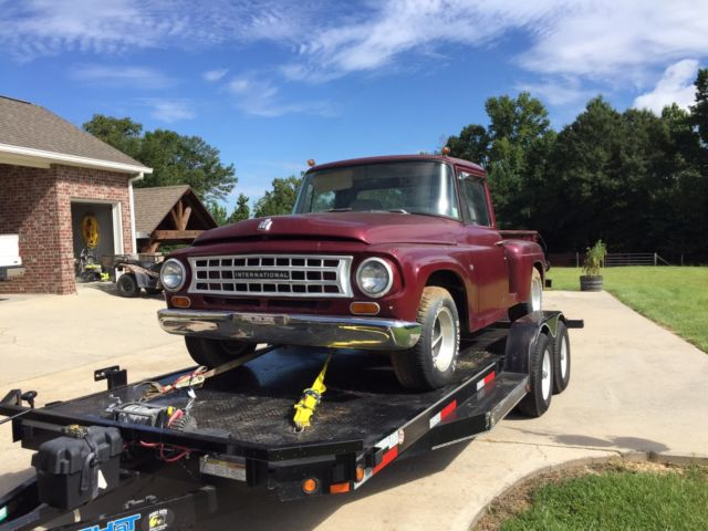 1964 International Harvester Harvester 1200