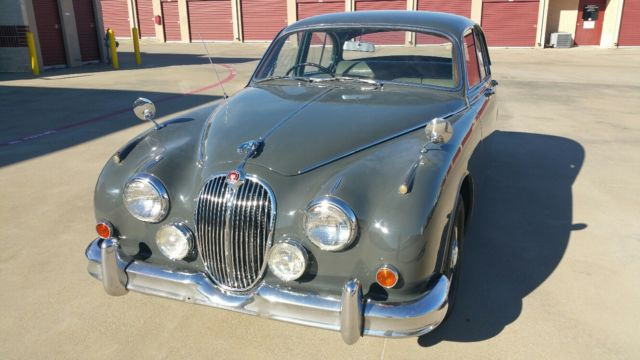 1964 Jaguar Other