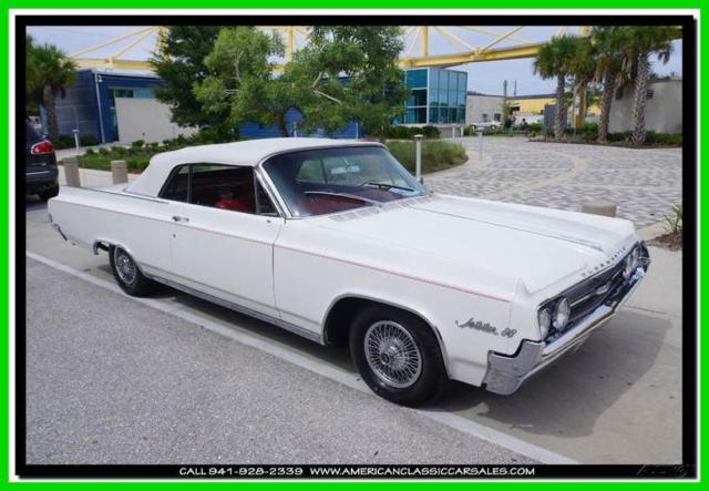 1964 Oldsmobile Eighty-Eight Jetstar 88