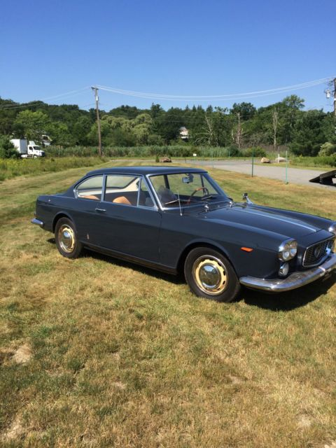 1964 Lancia Other