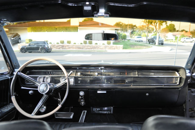1964 lincoln continental black interior exterior for sale photos technical specifications. Black Bedroom Furniture Sets. Home Design Ideas