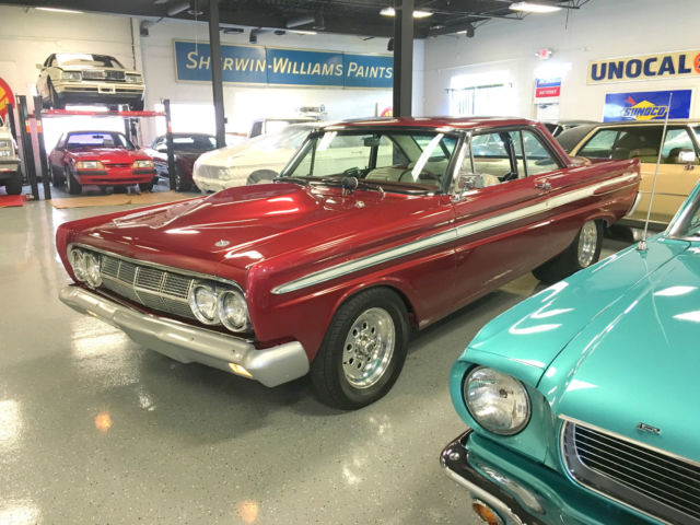 1964 Mercury Comet AFX TRIBUTE -