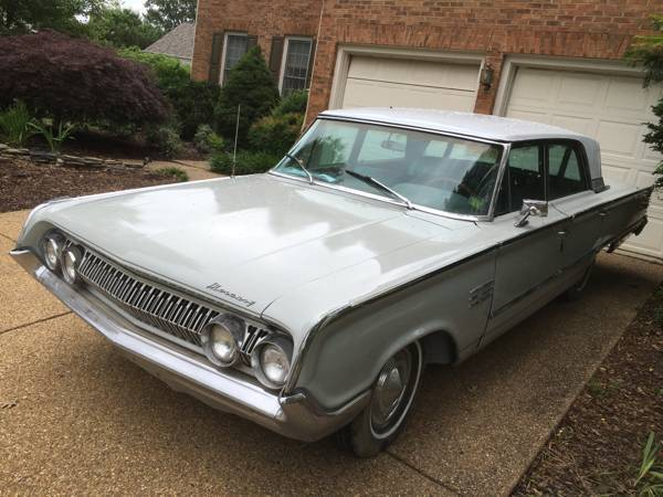 1964 Mercury Other