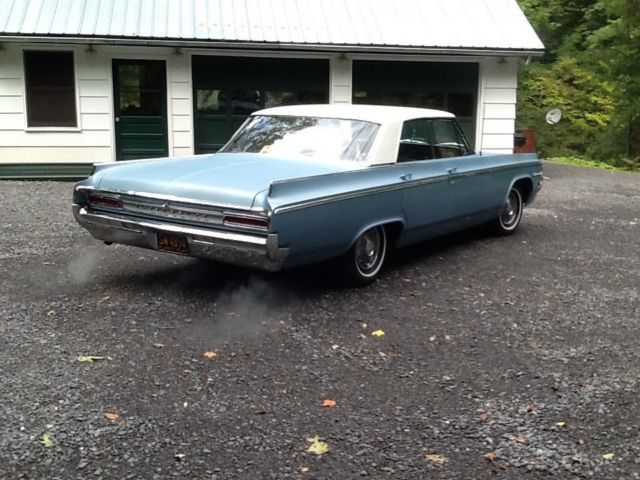1964 Oldsmobile Other Base