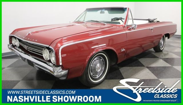 1964 Oldsmobile Cutlass Convertible 1964 Used Automatic