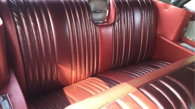 1964 Oldsmobile Dynamic 88 Convertible Coupe For Sale