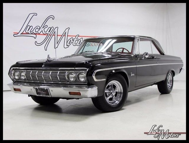 1964 Plymouth Other 426 Street Wedge Full Nut and Bolt Restoration!