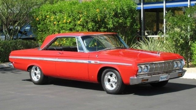 1964 Plymouth Fury MOPAR