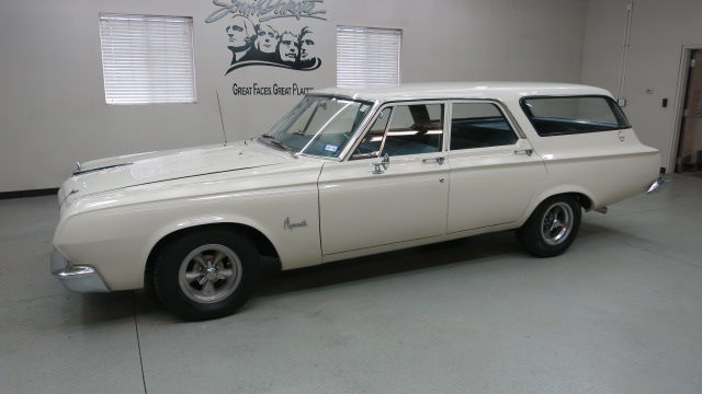 1964 Plymouth Other Savoy