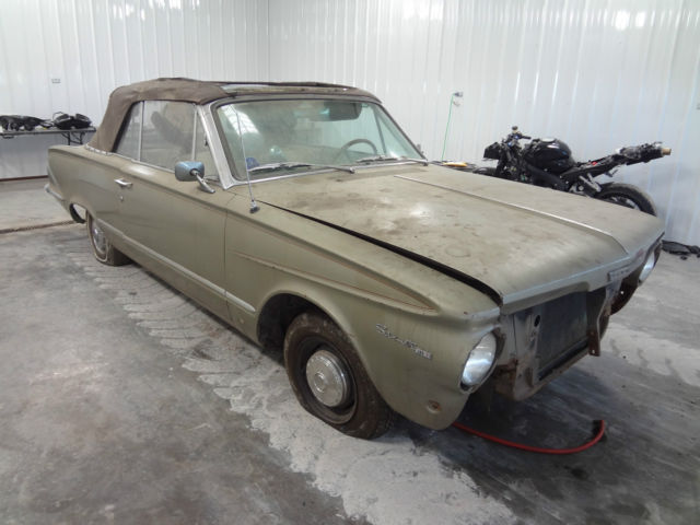1964 Plymouth Other 200