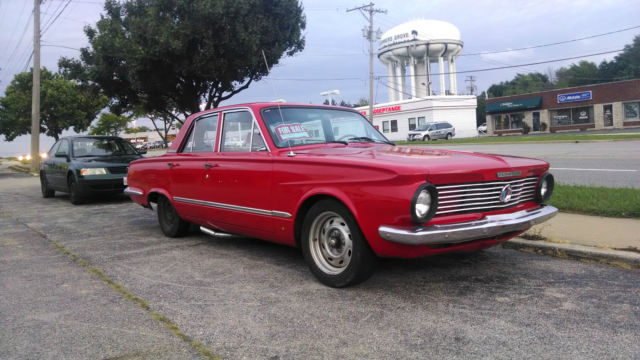 1964 Plymouth Other V200