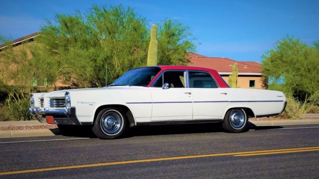 1964 Pontiac Catalina FREE SHIPPING WITH BUY IT NOW ONLY!