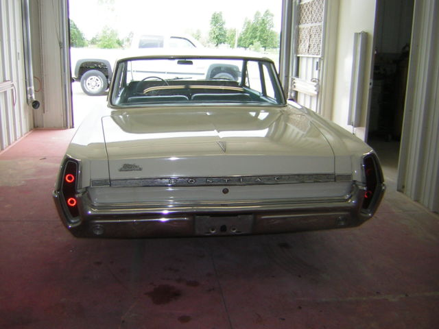 1964 Pontiac Catalina Strtao Chief