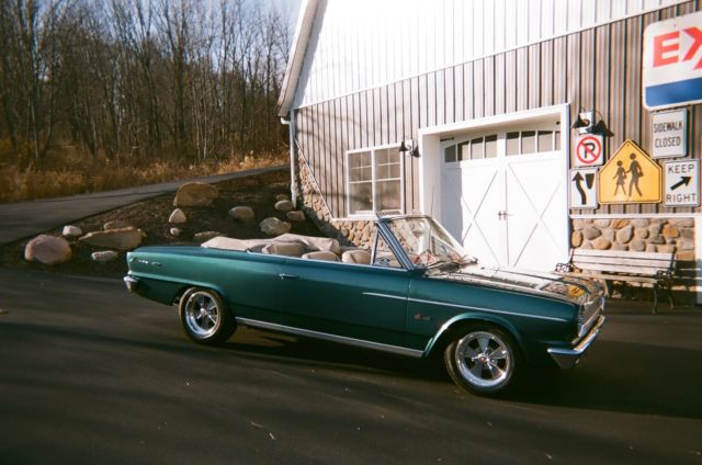 1964 AMC Other Convertible