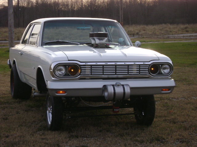 1964 AMC Other rambler 770
